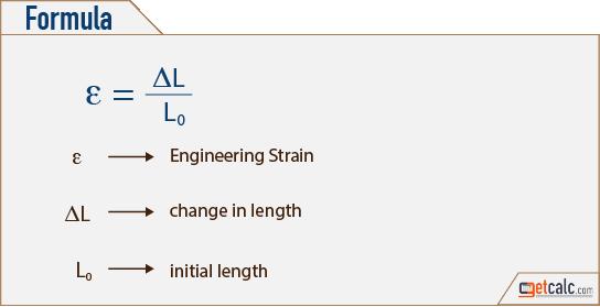 Mechanical Engineering Formulas - PDF Download