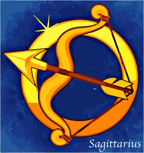 sun sign for sagittarius