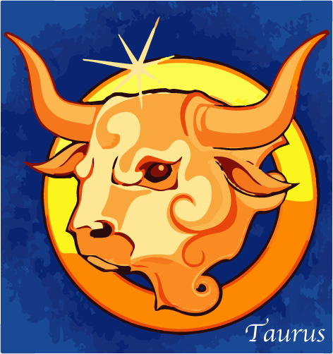 sun sign for taurus